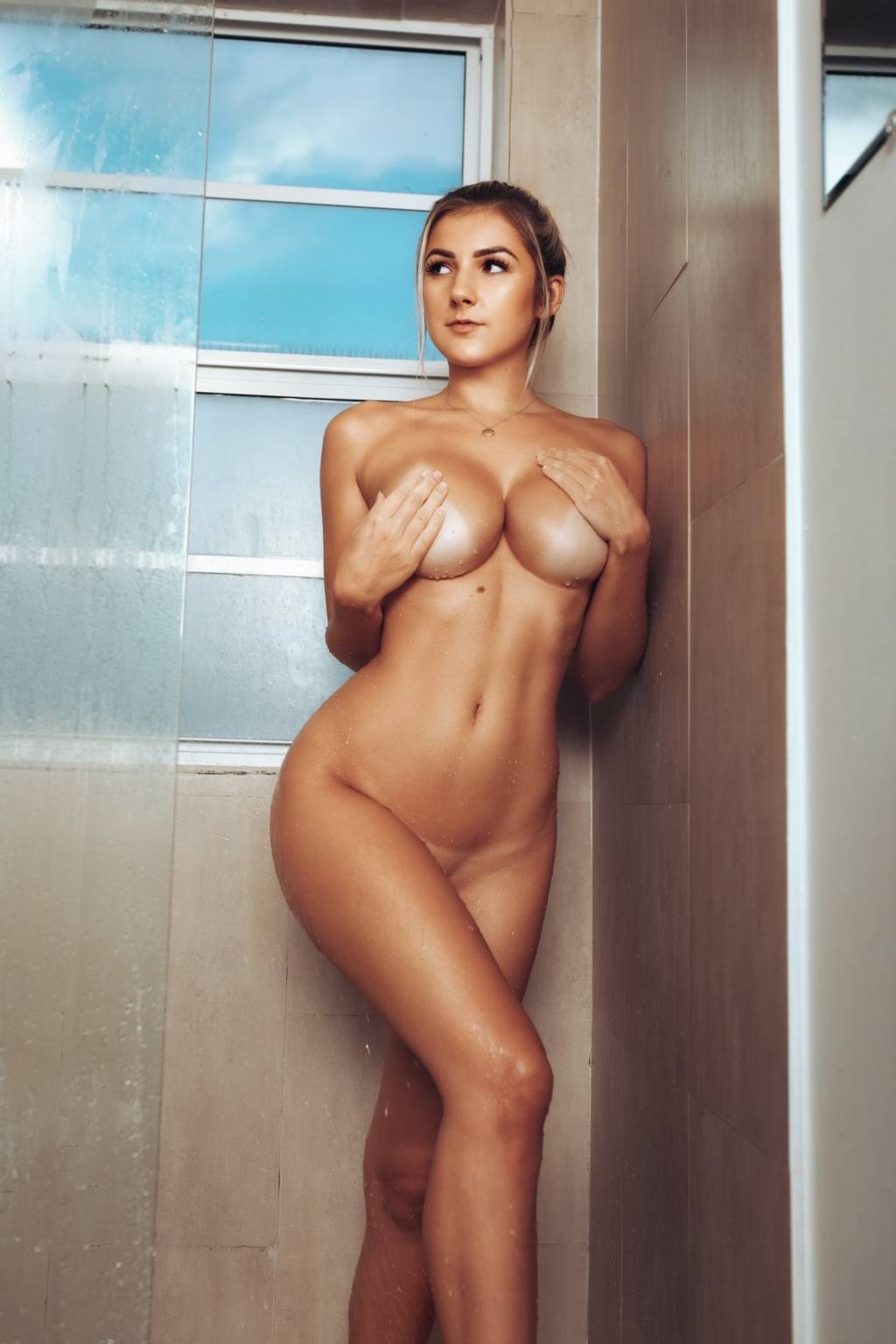 Polina nude