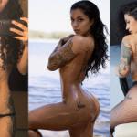 VoyeurFlash.com - Bianca Taylor nude