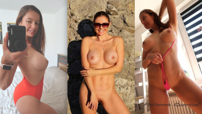 VoyeurFlash.com - Fitandlingerie Andrea Patonai nude