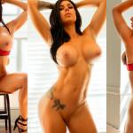 VoyeurFlash.com - Savanna Rehm nude