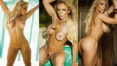 VoyeurFlash.com - Indianara Carvalho nude