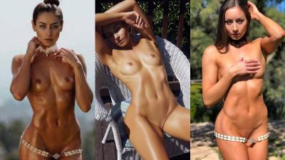 VoyeurFlash.com - Stephanie Marie nude