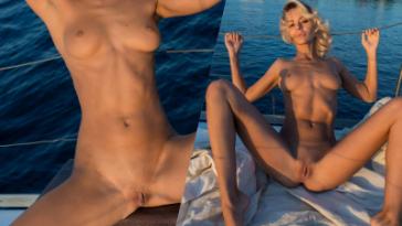 VoyeurFlash.com - Taylor A nude