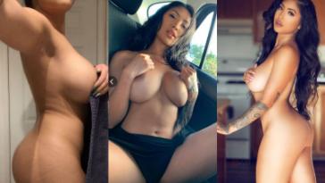 VoyeurFlash.com - Marie Madore nude