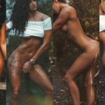 VoyeurFlash.com - Emily Holland nude