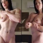 VoyeurFlash.com - Maria Wattel nude