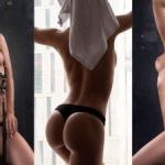 VoyeurFlash.com - Nina Serebrova nude