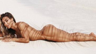 VoyeurFlash.com - Sunny Andrews nude