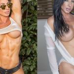 VoyeurFlash.com - Ana Usategui nude
