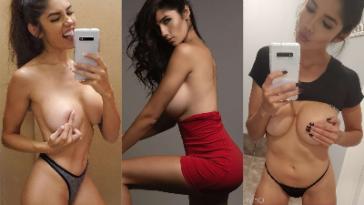 VoyeurFlash.com - Diana Vazquez nude