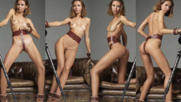 VoyeurFlash.com - Alena I nude