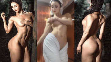 VoyeurFlash.com - Yuan Herong nude