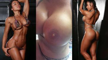 VoyeurFlash.com - Eri Anton nude