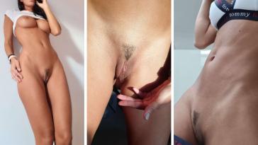 Mia Wallace nude