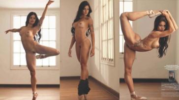 VoyeurFlash.com - Aline Riscado nude