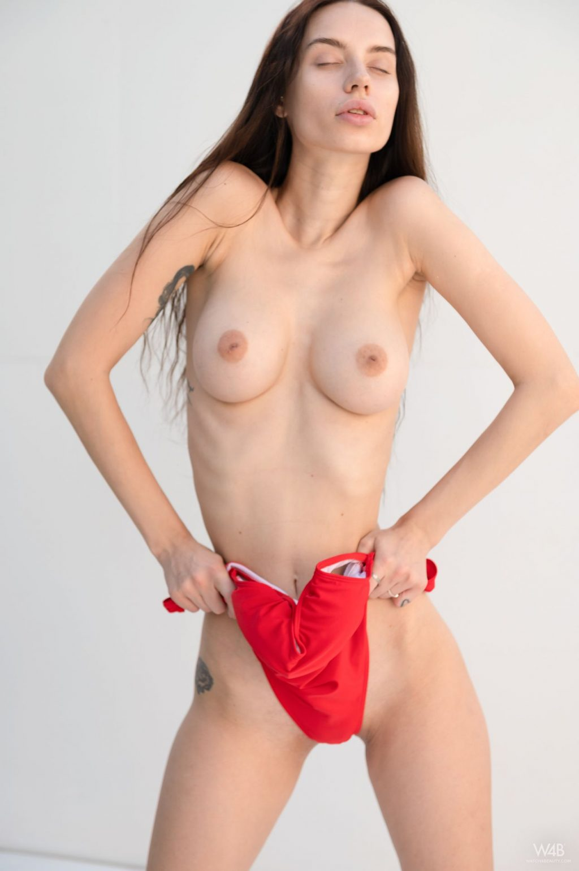Ann Savich (Frey) Nude
