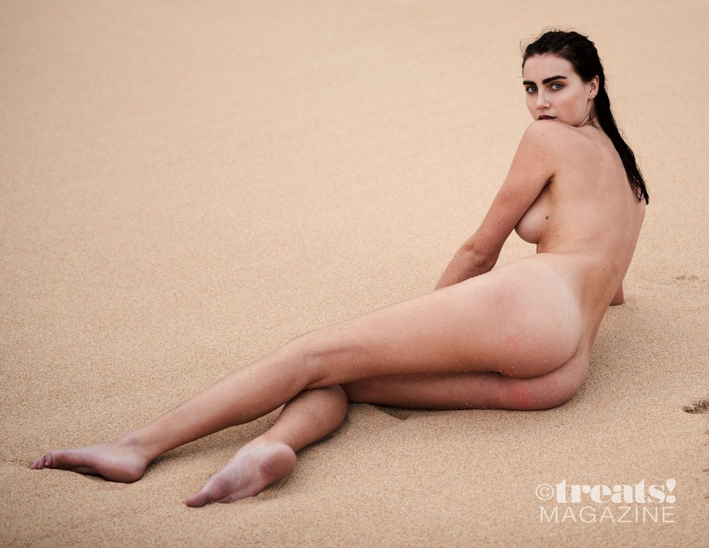 Nackt Isabelle Boemeke  Isabelle Boemeke: