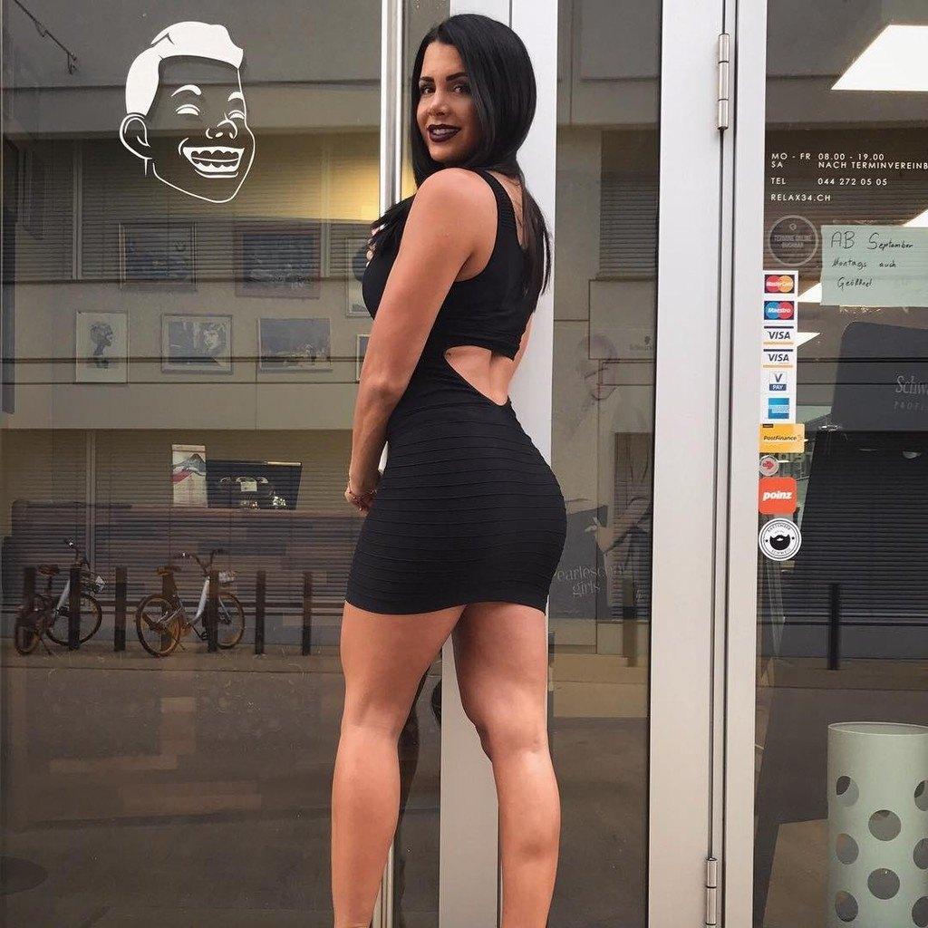nackt Santoro Andrina Andrina Santoro