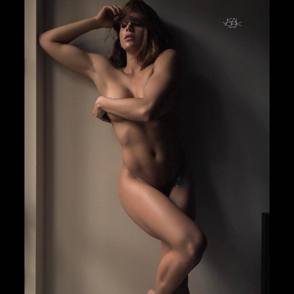FitNakedGirls.com - Andrina Santoro nude