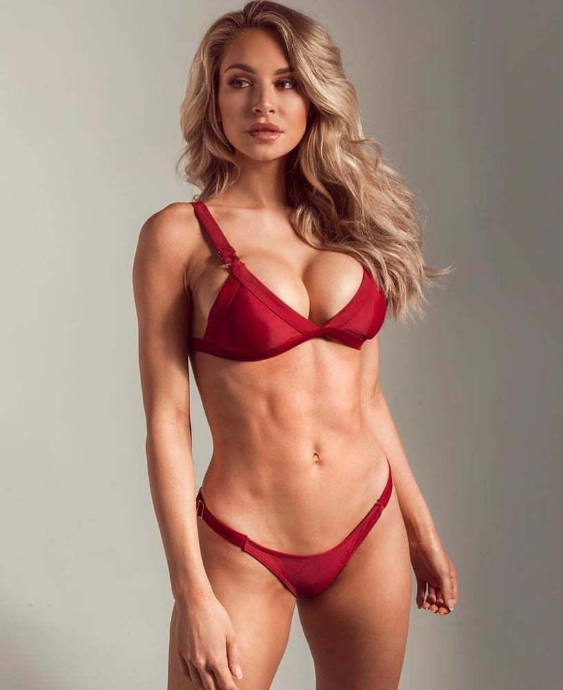 Nude katharina Anna Katarina
