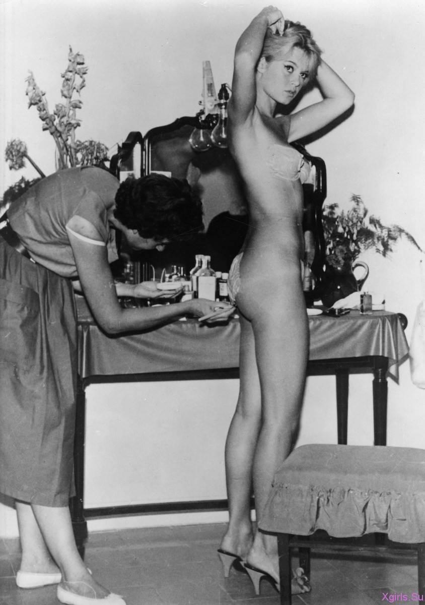 Brigitte nude