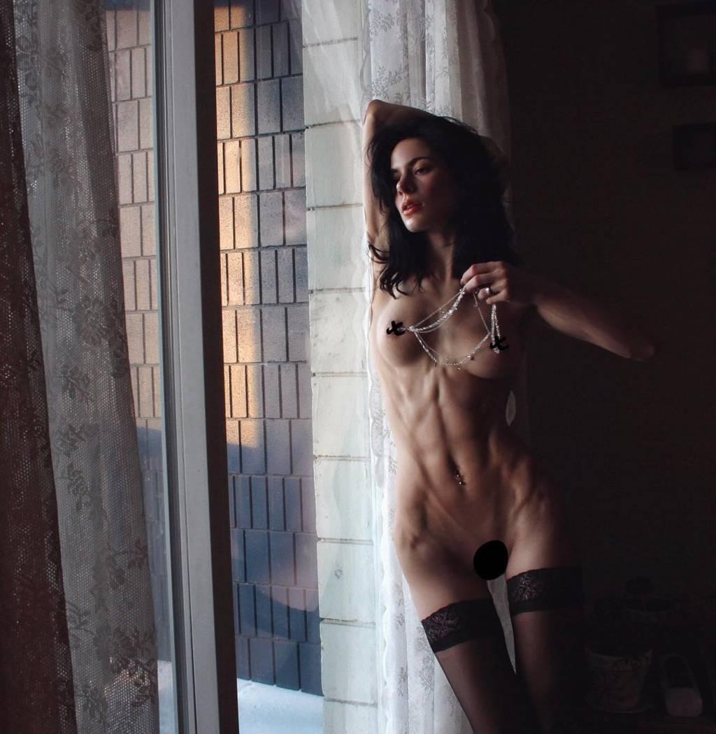 Czuczman nackt marie Hot Leak