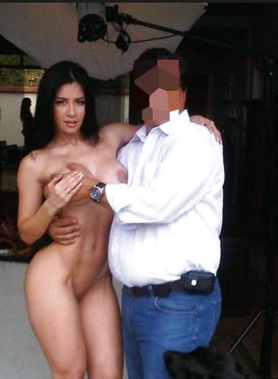 Diosa Canales  nackt