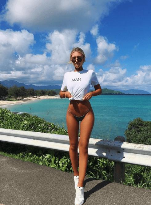 Gabby nackt Epstein 41 Sexiest