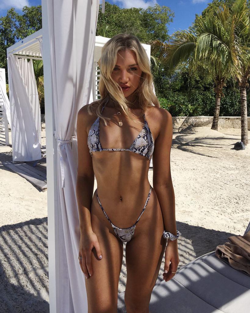 Nackt  Gabby Epstein 41 Sexiest