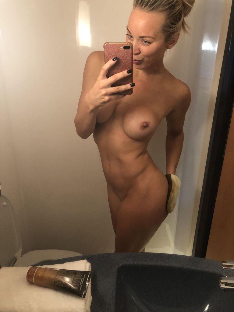 FitNakedGirls.com - Gabrielle Taylor nude