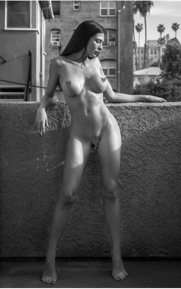 Black nackt Heather  Heather Vandeven