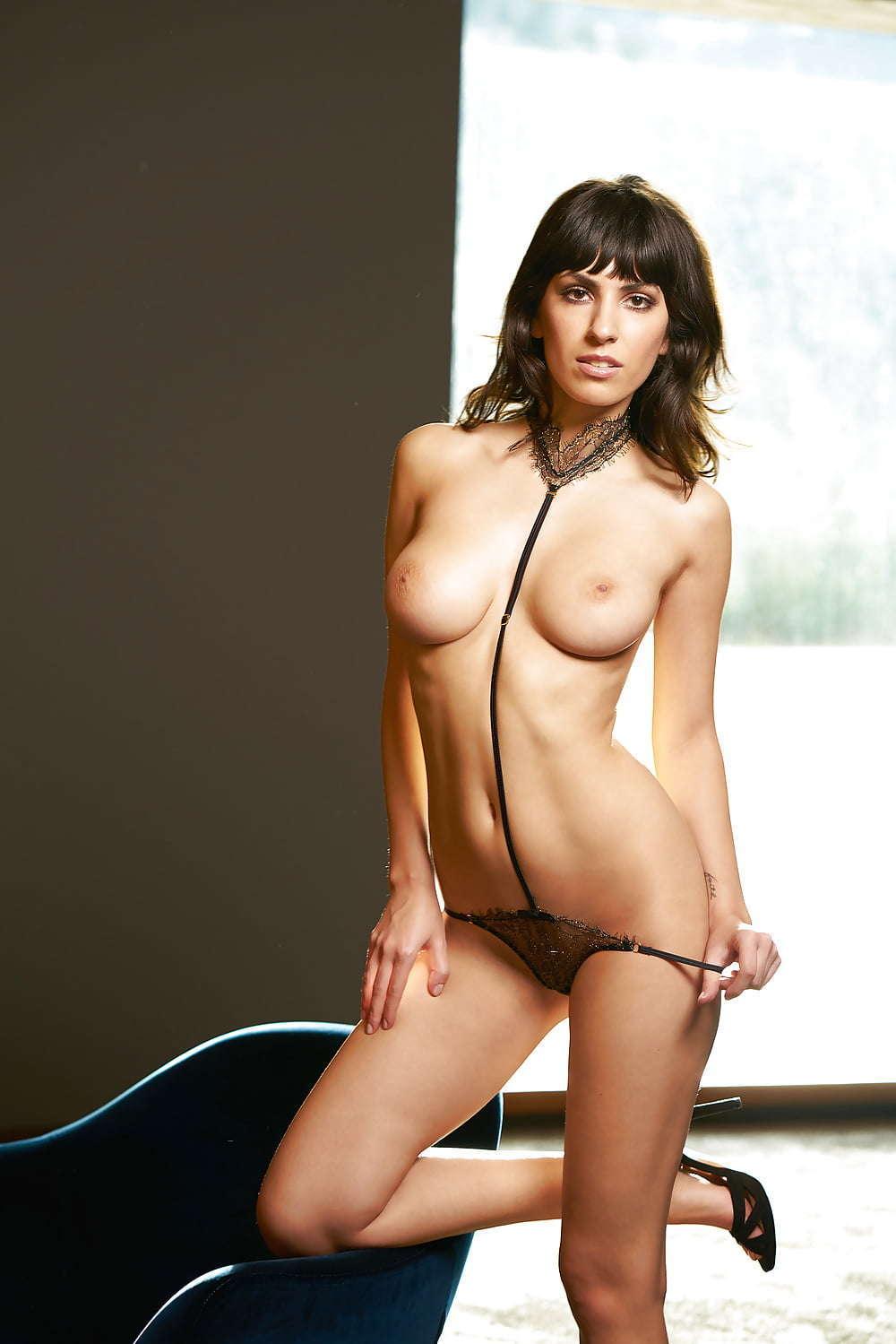 Jacqueline scherer nude