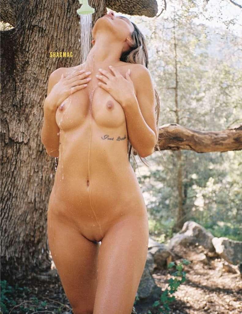 Julia Rose Nudes
