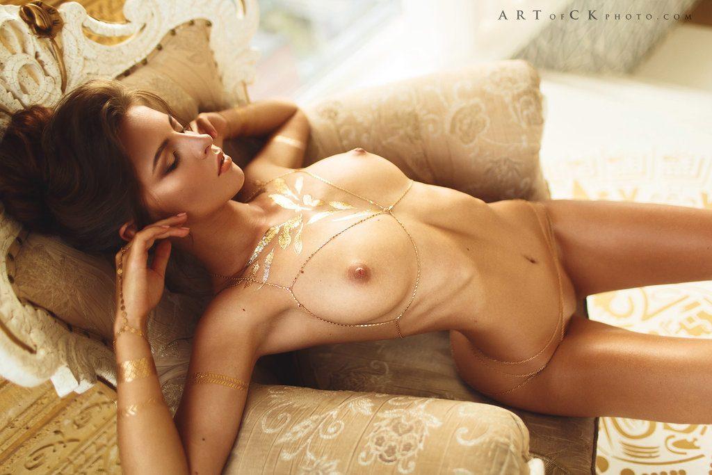 Juliya c nude