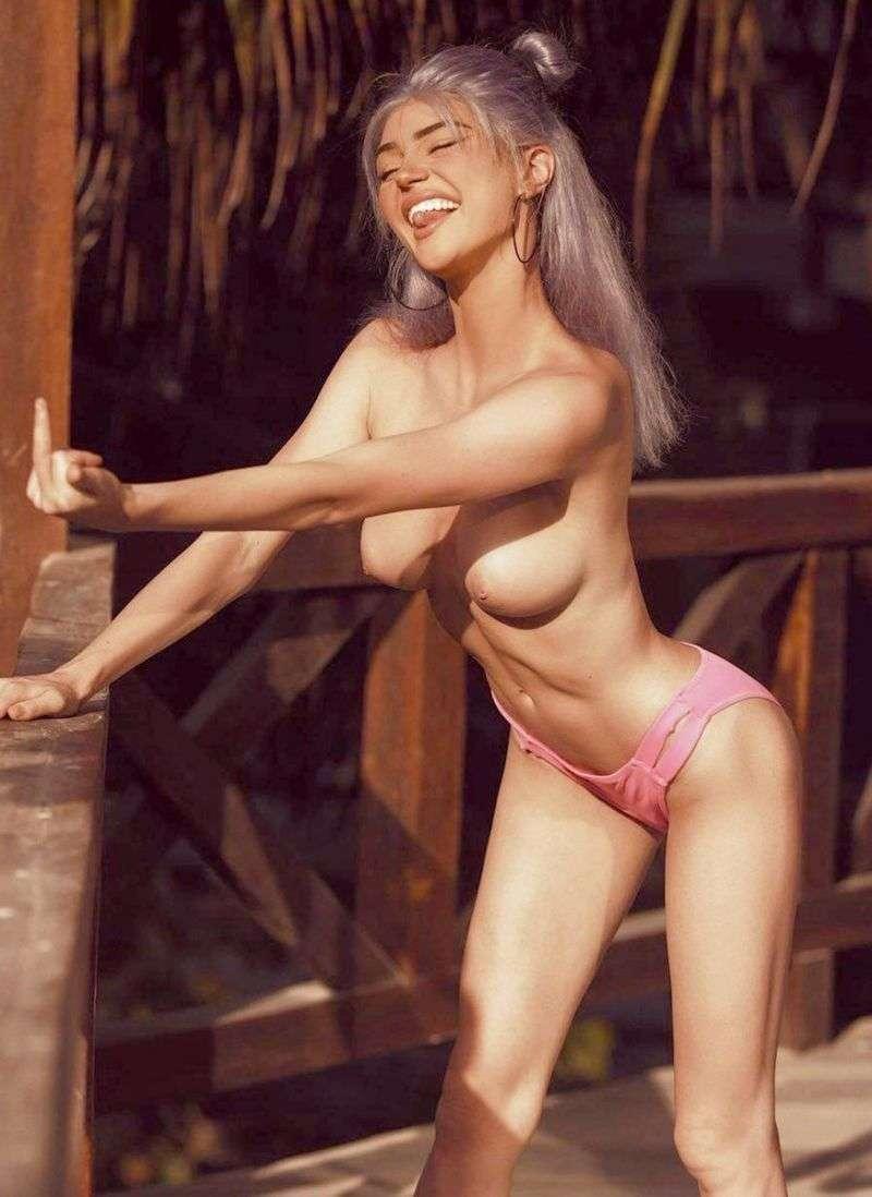 Kristen hancher nude shoot