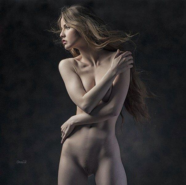 Kristina nackt Sheiter Kristina Sheiter