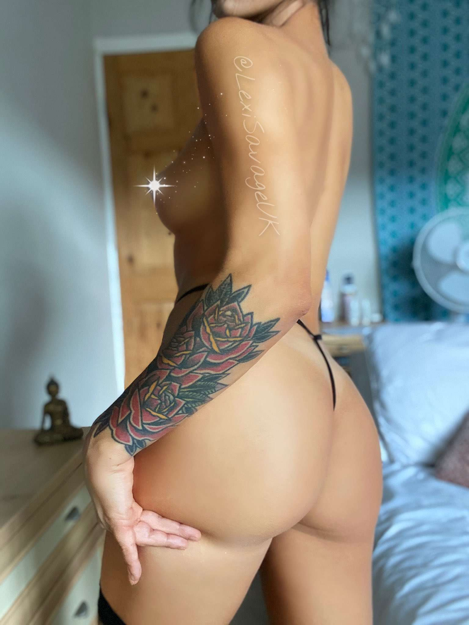 Fit Naked Girls Archives