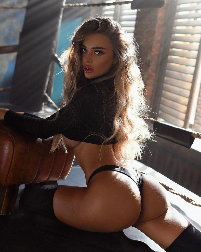 Nude andreeva Natalia Andreeva