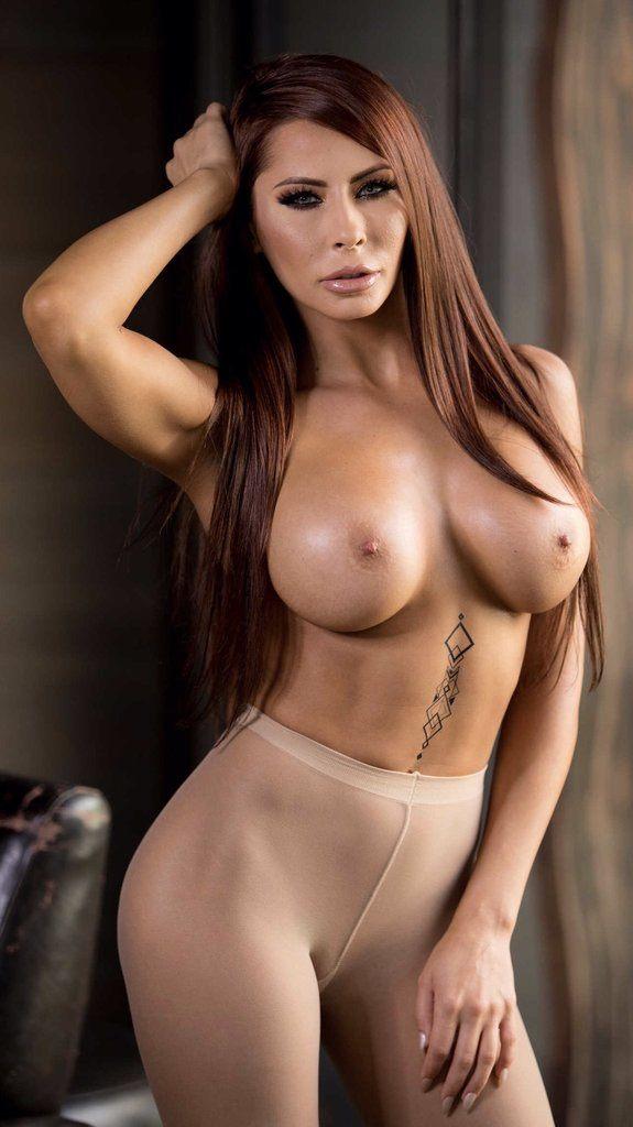 Ivy naked madison Madison Ivy
