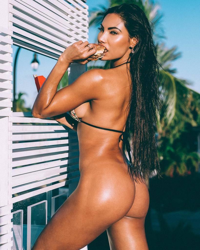 FitNakedGirls.com - Nicole Amato nude