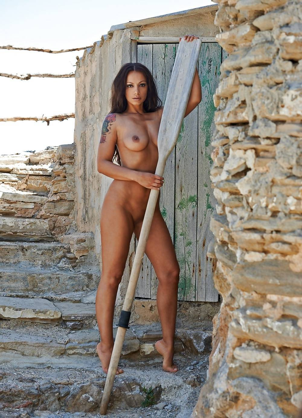 Naked radost bokel Naked Pictures