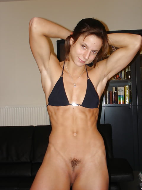 Longbottom  nackt Sarah Sarah Power