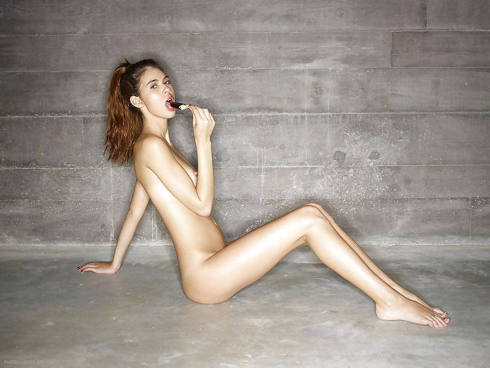 Nude women archives
