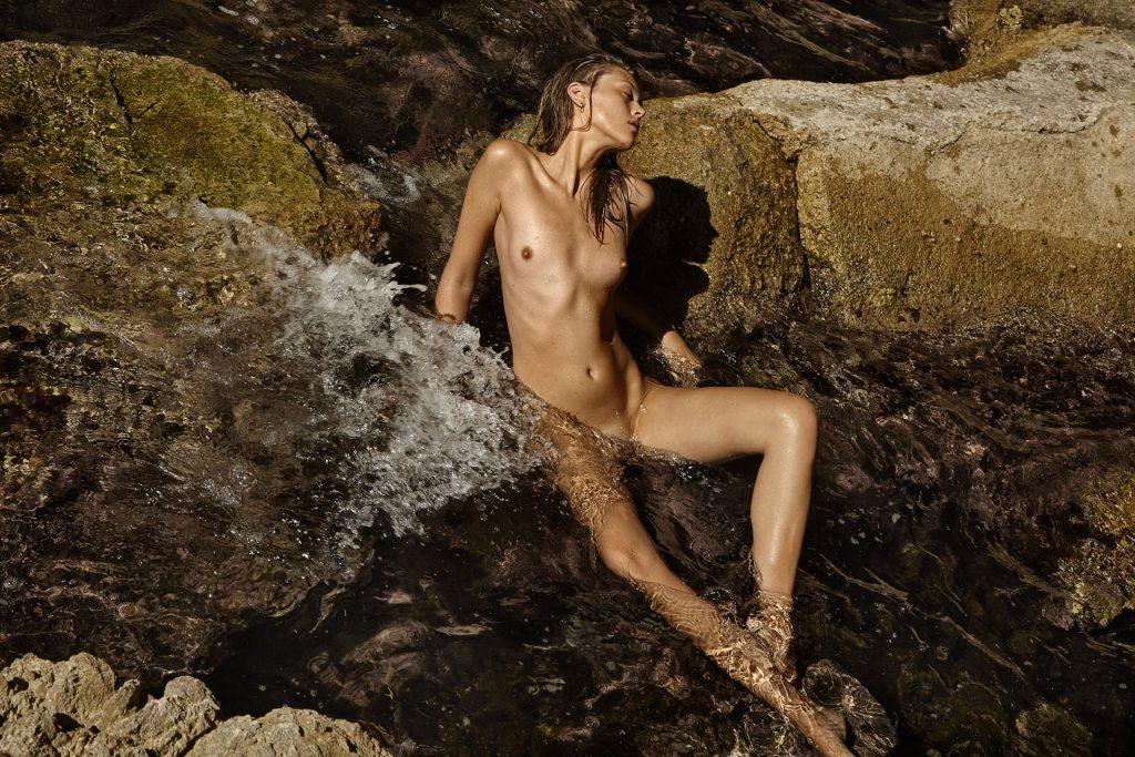 Gretel Skou Sallago Nude