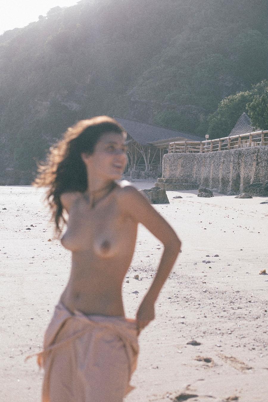 Marina Yarosh Nude